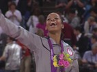 U.S. Women Finish First