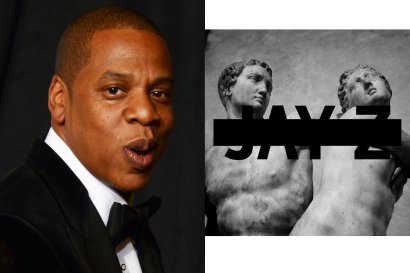 Jay-Z's New Album Is All Hype