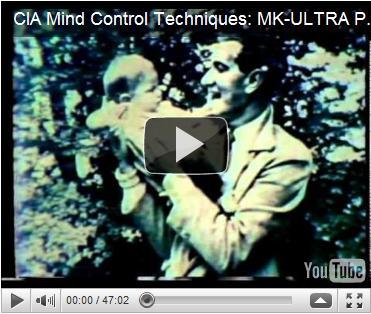 CIA Mind Control Techniques: MK-ULTRA Program Brainwashing Experiments Documentary (1979)