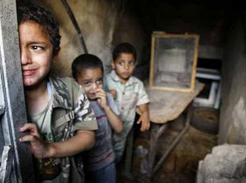 gaza-massacre-are-you-next-appeal Killing children of a lesser god by god's chosen peoples
