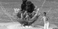 A Visual History of the Explosion, From the Big Bang to Keith Moon