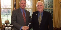 Doug Engelbart, Who Foresaw the Modern Computer, Dies at 88