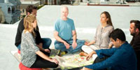 In Silicon Valley, Meditation Is No Fad. It Could Make Your Career