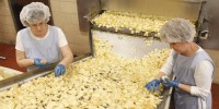 The Secret Behind the Success of the Country's Potato Chip Capital