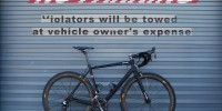 Dropping Jaws (And Slowpokes) on Cervelo's $10,000 Racing Bike