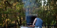 Grilling Over Gas Is Objectively, Scientifically Better Than Grilling Over Charcoal