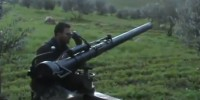 Ancient U.S. Weapon Makes a Surprise Reappearance in Syria