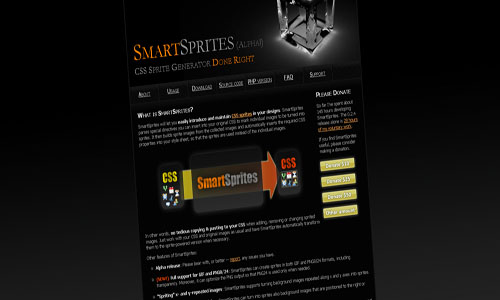SmartSprites