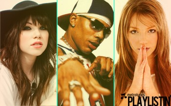 It's Getting Hot In Herre: 15 Songs From Summers Past