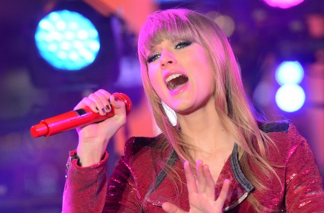 Taylor Swift Is A Feminist In Our Twitter Dreams