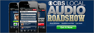 Get the AudioRoadshow App