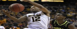 Two Tigers Picked in NBA Draft
