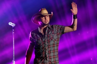 Radio.com Essentials: Jason Aldean, Country's Biggest Rock Star