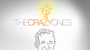 Fall Premiere: The Crazy Ones