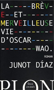 couverture Junot Diaz