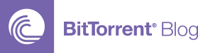 The Official BitTorrent Blog