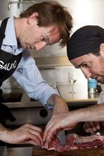 Gaucho grill: How to cook the Argentinian way