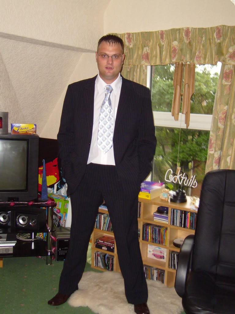 my suit