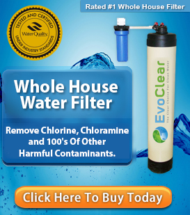 Whole House Water Purificiation Systems Reviews