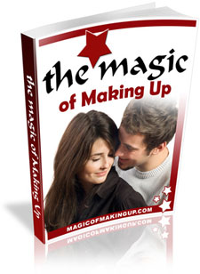 The Magic of Making Up - Download It Now!