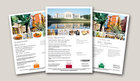 Urlaub in Wien - Gartenhotel Altmannsdorf