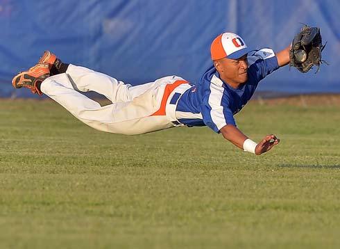 "High School Sports Featured Photo ""Photo finish"""