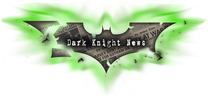 Dark Knight News - The #1 Site For All Things Batman