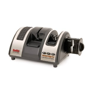 best electric knife sharpeners for kitchen knives