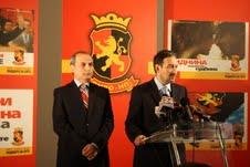 ВМРО НП- Предлог декларација за евроатланска интеграција  - 10.04.11 - 13:27
