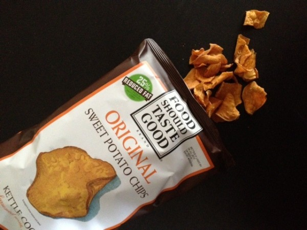 Food Should Taste Good… and this does! {Giveaway}