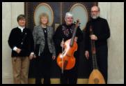 Ensemble Lautenkonzert