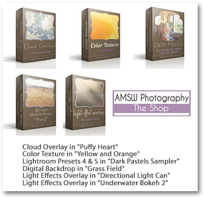 amsw demo pack
