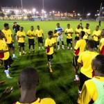 Black Stars overtake Brazil in latest FIFA rankings