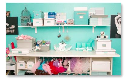 my new shelf