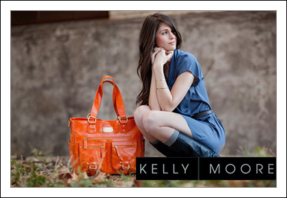Kelly Moore Bag