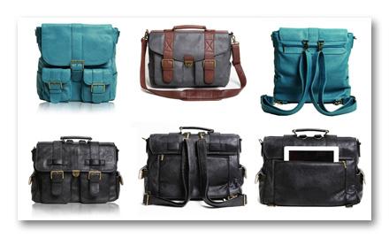 Epiphanie camera bag backpack messenger contest prize
