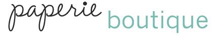 paperie boutique logo