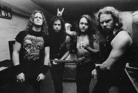 Picture of Metallica