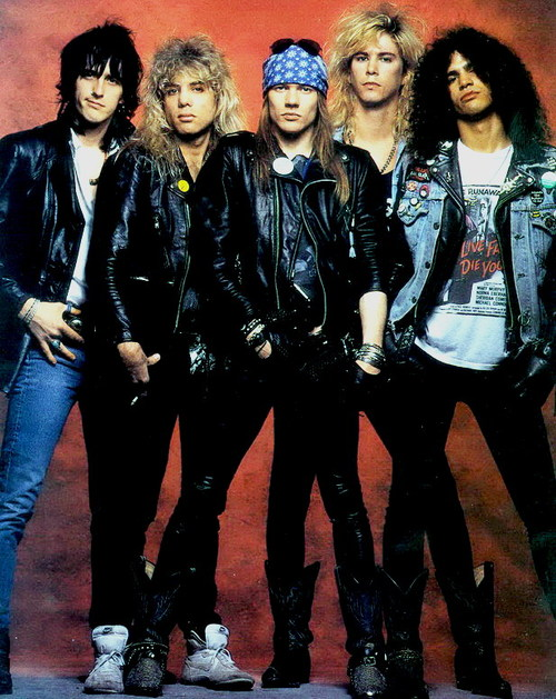 Picture of Guns N' Roses