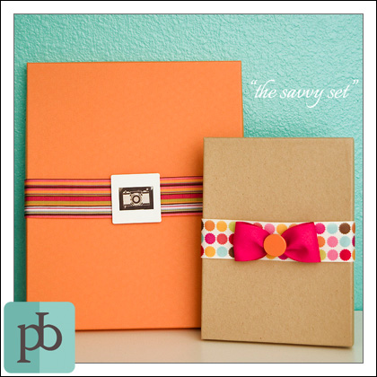 boutique photographer packaging giftwrap