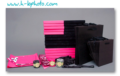 HB Photo Packaging birthday giveaway Paperie Boutique