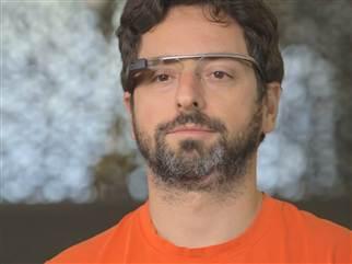 Image: Sergey Brin