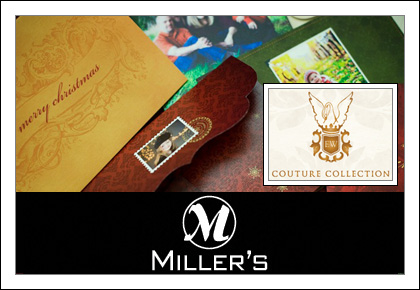 EW Couture Millers prize