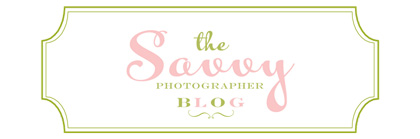 The Savvy Photographer