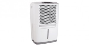 Frigidaire FAD704DUD 70 Pt. Dehumidifier_face right_610x320