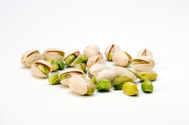 Pistachio as a Diet Supplement