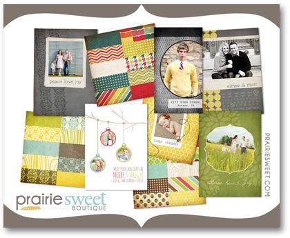 Prairie Sweet gift card prize giveaway