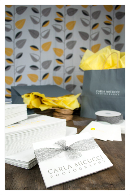 Rice Studio Supply photographer packaging prize contest