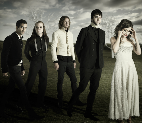 Picture of Flyleaf