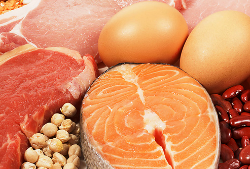 How Important is Protein in Our Diet?
